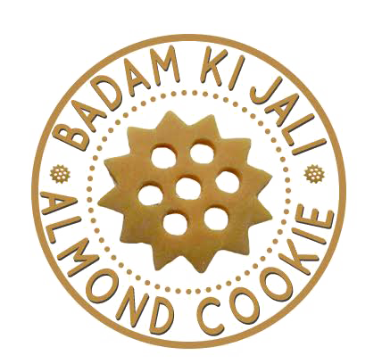 Badam ki Jali (Almond Cookies and Desserts)